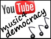 music4democracy
